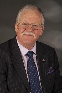 Roger Helmer British politician and businessman