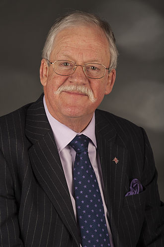 2014 Newark by-election - Image: Helmer, Roger 9461