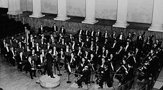 Helsinki Philharmonic Orchestra Orchestra based in Helsinki