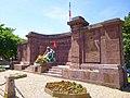 Hendaya - Monument aux morts d'Hendaye 5.jpg