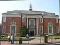Hendon Library, The Burroughs, London NW4 - geograph.org.uk - 404499.jpg