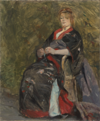 Mme Lili Grenier