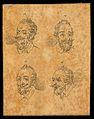 Henri of Navarre, King of France shown in four imaginary pos Wellcome V0009134ER.jpg