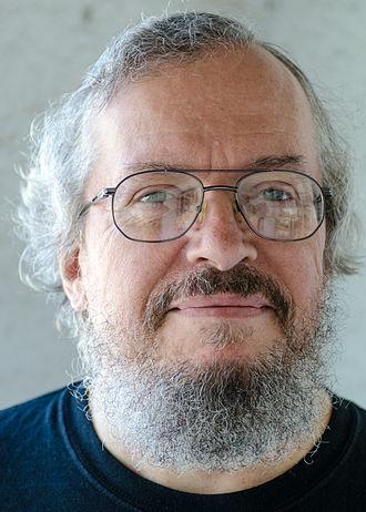 Henry Spencer - Henry Spencer in 2014.