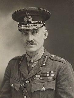 Henry Horne, 1st Baron Horne