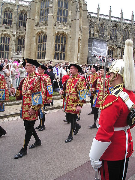 File:Heralds at Garter Service.jpg