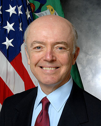 Assistant Secretary of the Treasury for Financial Stability - Image: Herbert M. Allison official portrait