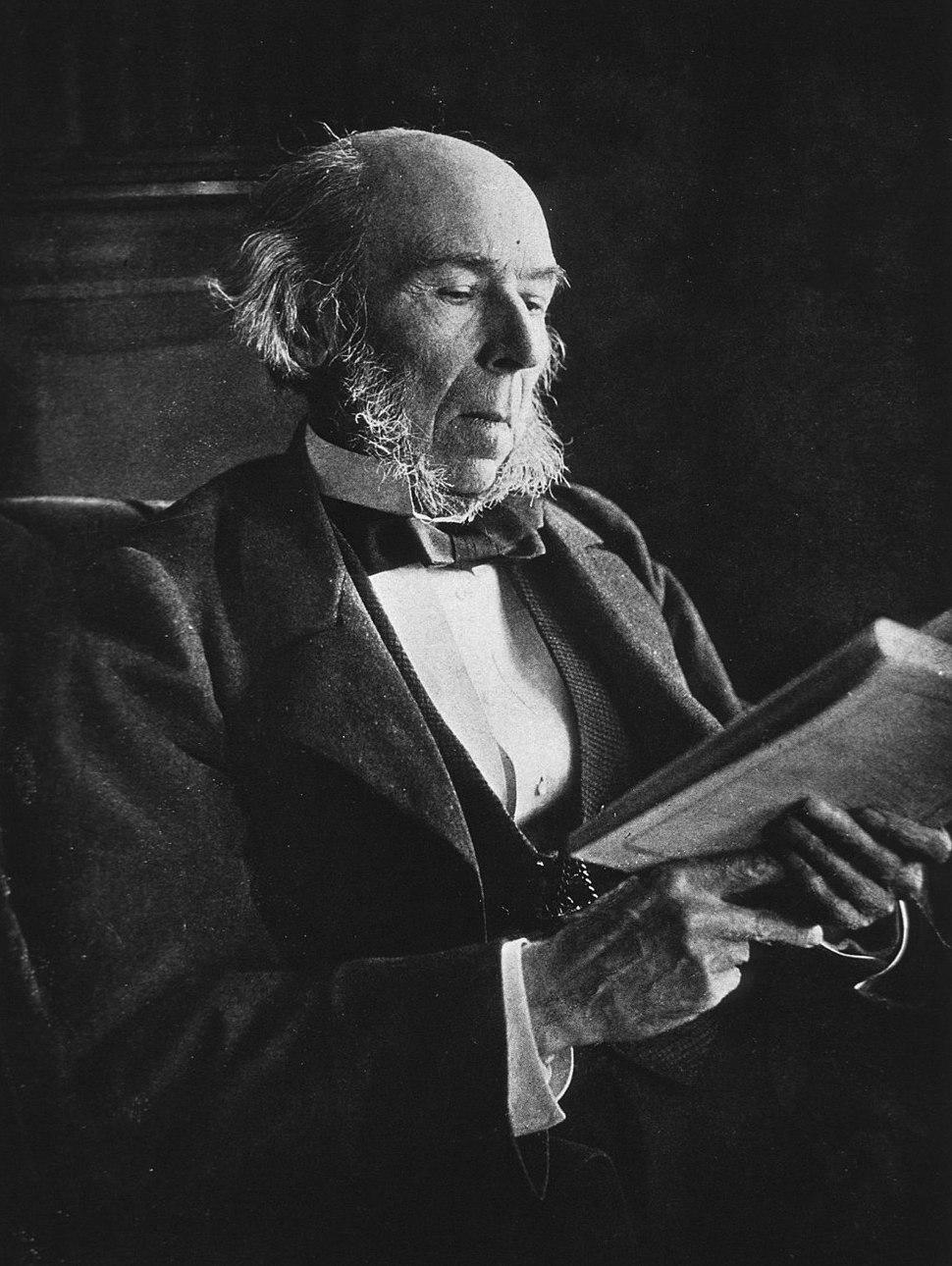 Herbert Spencer 4