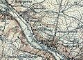 Herkules Kopalnia mapa - wycinek z 1915 roku.JPG