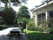 Ménagerie du Jardin des Plantes