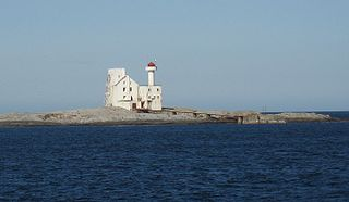 Hestskjær Lighthouse
