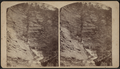 High Bank and Cascade, Parish Glen, from Robert N. Dennis collection of stereoscopic views.png