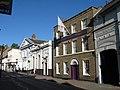 High Street, Tring, Hertfordshire - geograph.org.uk - 1482022.jpg