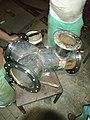High pressure water pipes fabrication.jpg