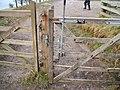 High security in Peak Park - geograph.org.uk - 1122648.jpg