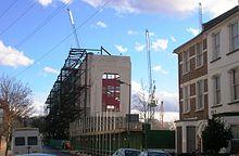 Arsenal Stadium Wikipedia