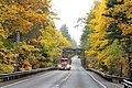 Highway 101 - Olympic National Forest - October 2017 - 4.jpg