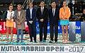 Higueras, en la entrega de premios del Mutua Madrid Open femenino (02).jpg