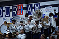 Hillside High School Band (25598179781).jpg