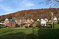 Hillside in Pine Township, Armstrong County, Pennsylvania.jpg