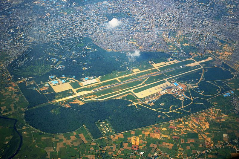 File:Hindon Air Force Station - Aerial View - Ghaziabad 2016-08-04 5760.JPG
