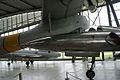 Hindustan Aeronautics HF-24 Marut Mk.I D-1256 LNose DMFO 10June2013 (14586144672).jpg