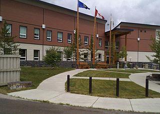 Hinton, Alberta Town in Alberta, Canada