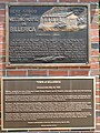 Historical plaques (Billerica, Massachusetts) - DSC00049.jpg