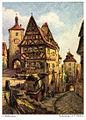 Historische Ansichtskarte mit Motiv von Rothenburg 05.jpg