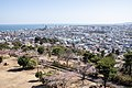 Hitachi City from Kamine Park 04.jpg