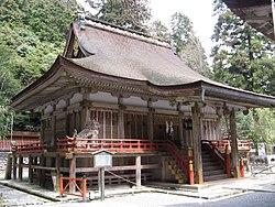 Hiyoshi-taisha nishihongu-honden.jpg