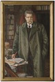 Hjalmar Branting, 1860-1925 (Richard Bergh) - Nationalmuseum - 39050.tif