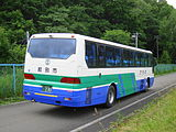 Hokumon bus Ki022C 0280rear.JPG