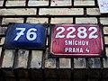 Holečkova 76, domovní čísla.jpg