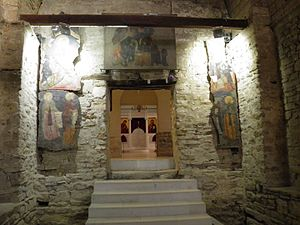 Holy Forty Martyrs Church, Veliko Tarnovo - Holy Forty Martyrs Church
