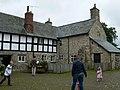 Home Farm, Chirk Castle - geograph.org.uk - 529045.jpg