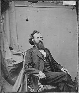 Thomas Boles American politician