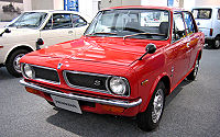 Honda 1300 thumbnail