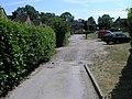 Hookwood Cottages - geograph.org.uk - 27098.jpg