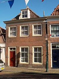 Hoorn, Muntstraat 22.jpg