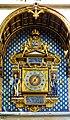 Horloge du Palais de la CIté, Paris, France - panoramio - Mietek Ł.jpg