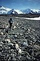 Horseshoe I Paul Thompson on rough ground.jpg