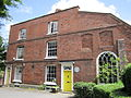 House of Alfred Watkins, Hereford - IMG 0106.JPG