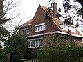 Houthalen - Woning Kerklaan 12.jpg