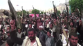 Houthis protest against airstrikes 4.png