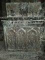 Hovhannavank (cross in wall) (17).jpg