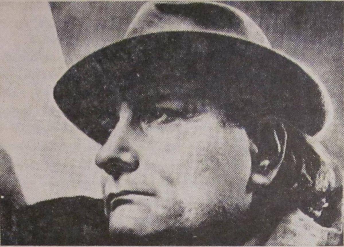 Poet Nikolai Aseev: biography, creativity 88