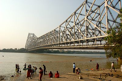 howrah � travel guide at wikivoyage