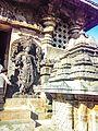 Hoysaleshwara temple, Halebidu 518.jpg