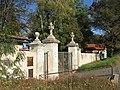 Hrdlořezský hřbitov, vstup.jpg